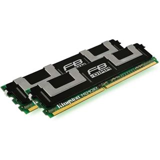 8GB Kingston Value DDR2-667 FB DIMM CL5 Dual Kit