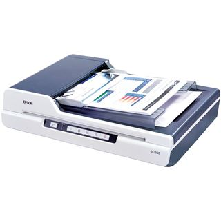 Epson GT-1500 Flachbettscanner USB 2.0