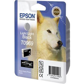 Epson Tinte C13T09694010 schwarz