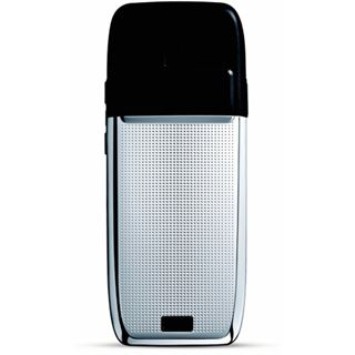 Nokia MOBILPHONE E51 ohne Camera silver