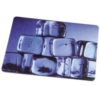 Hama Mauspad 50235 Silk Pad Ice Cube Design