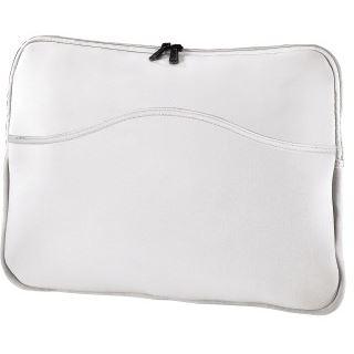 "Hama Notebook-Cover Memory 7"" (17,8cm) weiß"