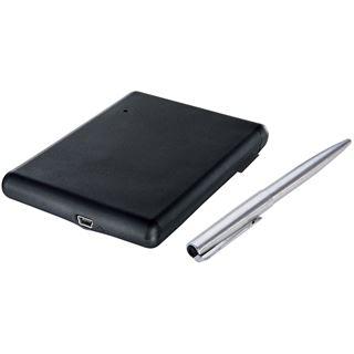 """320GB Freecom Mobile Drive XXS 2.5"""" (6.35cm) Schwarz USB2.0"""