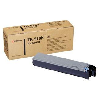 Kyocera TK-510K Toner Kit schwarz