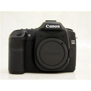 Canon EOS 50D Spiegelreflex ohne Objektiv