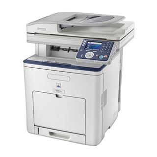 Canon i-SENYS MF8450 A4 4in1 600x600dpi Color Laser USB Fax