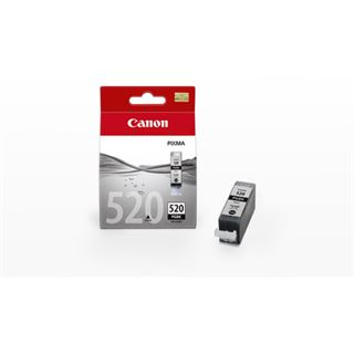 Canon Tinte PGI-520BK 2932B001 schwarz