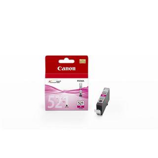 Canon Tinte CLI-521M 2935B001 magenta