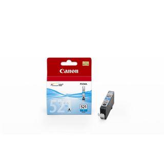 Canon Tinte CLI-521C 2934B001 cyan