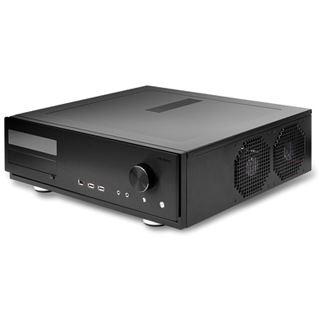 Antec Fusion Remote Desktop ohne Netzteil schwarz