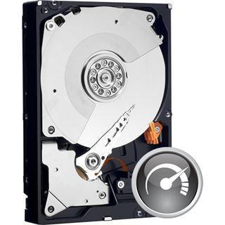 """750GB WD Caviar Black WD7501AALS 32MB 3.5"""" (8.9cm) SATA 3Gb/s"""