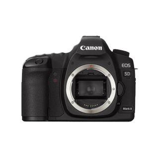 Canon EOS 5D Mark II Body (ohne Objektiv)