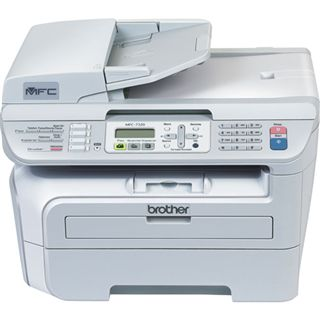 Brother MFC-7320 Multifunktion Laser Drucker 2400x600dpi USB2.0