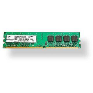 2GB G.Skill NT Series DDR2-800 DIMM CL5 Single