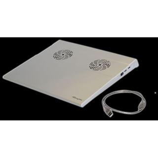 EKL Alpenföhn Kühler Aue Notebook Kühler 320 x 278 x 28,5mm