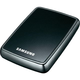 "500GB Samsung S2 Portable HXMU050DA/G22 2.5"" (6.4cm) USB 2.0 schwarz"