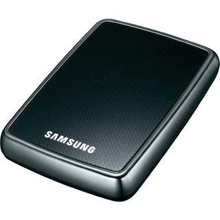 "320GB Samsung S2 Portable HXMU032DA/G22 2.5"" (6.4cm) USB 2.0"