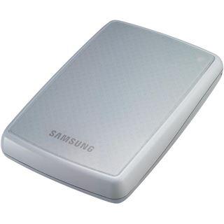 "HD2E 320GB Samsung S2 Portable 2.5"" (6.35cm) Weiß USB2.0"