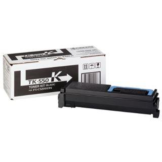 Kyocera TK-550K Toner schwarz