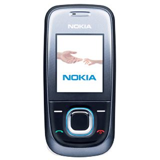 Nokia 2680 slide slate grey