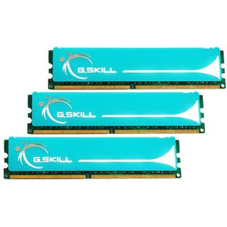 6GB G.Skill PK Series DDR3-1333 DIMM CL7 Tri Kit