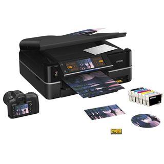 Epson Stylus Photo PX800FW Multifunktion Tinten Drucker 5760x1440dpi