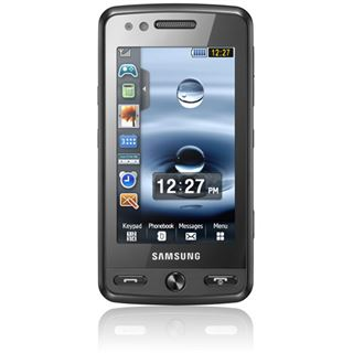 Samsung M8800 Pixon black