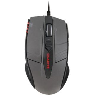 Gigabyte GM-M8000 Laser Gaming Mouse