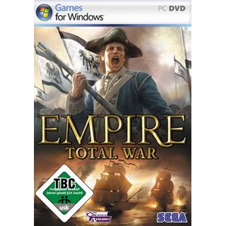 Empire - Total War (PC)