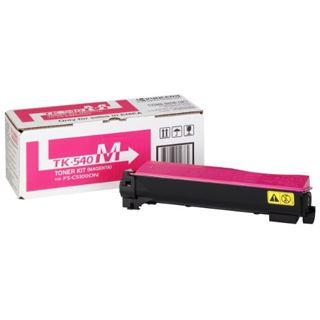 Kyocera TK-540 Toner magenta