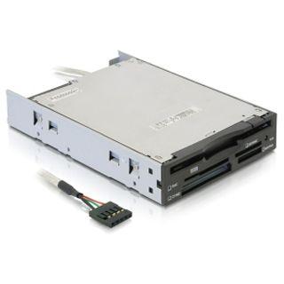 """Delock CardReader 3.5"""" USB 2.0 FDD Laufwerk"""