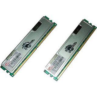 2x2048MB Kit G.Skill F2-6400CL4D-4GBHK 800MHz CL 4