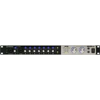 Steinberg Advance Integration DSP Studio MR816 CSX