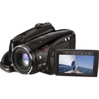 Canon Legria HV 40 Camcorder Schwarz