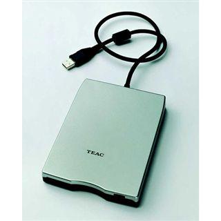 Teac USB Floppy Disk Drive / black