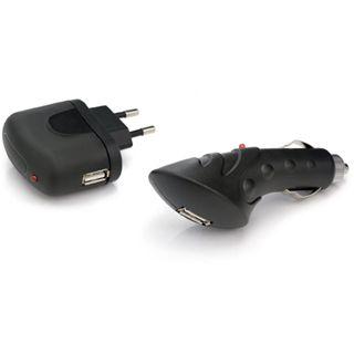 Teac KFZ- Reiseladegerät per USB