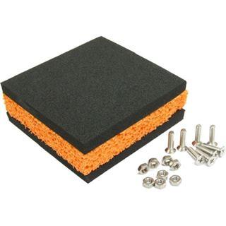 ModMyMachine Shoggy Sandwich V2 Entkopplungsset für Pumpenentkopplung (41079)