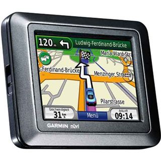 Garmin nuevi 550 Europe