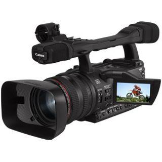Canon XH A1S HDV-Camcorder Schwarz
