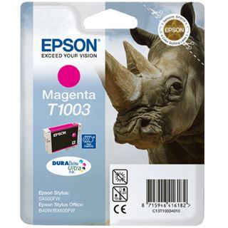 Epson Tinte C13T10034010 magenta