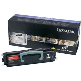 Lexmark Toner 24040SW Schwarz