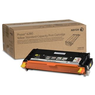 Xerox Toner 106R01390 gelb