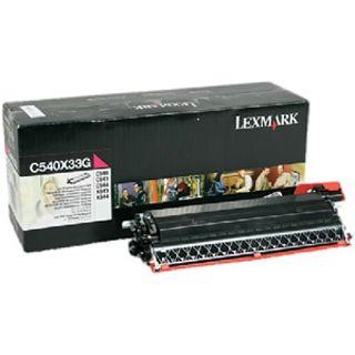 Lexmark Fixiereinheit 0C540X33G Magenta