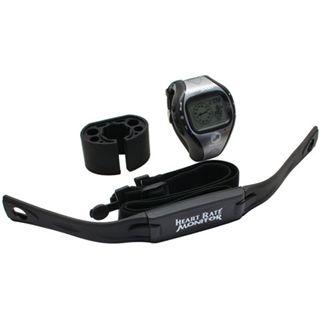 Navilock MF-515, Aluminium GPS Uhr silber