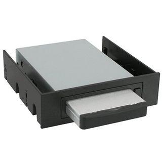 DeLock Wechselrahmen S-ATA / USB schwarz für 3,5 oder 5,25