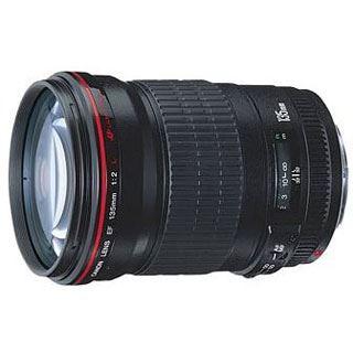 Canon Objektiv EF135m1:2,0LUSM