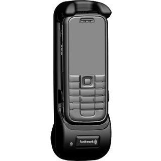 Funkwerk Dabendorf FWD Geraethalter Audio 2000 fuer Nokia 6070/6080/6151/6233/6234