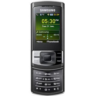 Samsung C3050 Midnight-Black