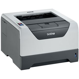 Brother HL-5340D S/W Laser Drucken Parallel/USB 2.0