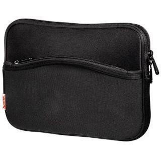 """Hama Notebook-Cover Comfort 12.1"""" (30,73 cm) schwarz"""